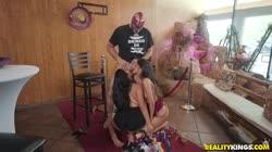 RealityKings Sophia Leone, Julz Gotti - Omg Its Cinco De Mayo