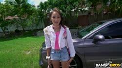 Bang PrettyAndRaw Carmen Rae