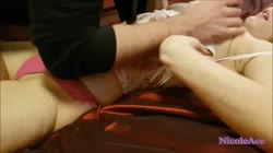 Intimate And Passionate Sex Between A Real Amateur Couple