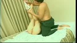 Japanese School Girl Gets Her Juicy Pink Pussy Licked Then Fucks