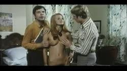 Sharon Shira - Schlusselloch (Threesome Erotic Scene) MFM