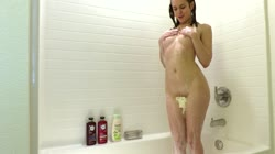 Steamy Hot Shower Sex In 4K - Hilarious Bloopers At The End!!