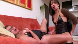 BANG - Latin Mother Naughty Daughter 3