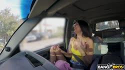 BangBrosClips - Eliza Ibarra - Vegas Fuckation