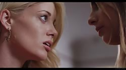 Wicked Charlotte Stokely And Kristen Scott Kiss Me Part 4