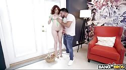 Bangbros Annabel Redd - The Creampie She Wanted