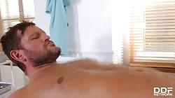 DDFBusty - Sara Jay - Big Tits Milf Doc Fucked Hardcore