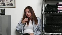 Shoplyftermylf - Havana Bleu