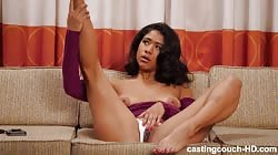 CastingCouch-HD - Lily