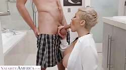 NAUGHTYAMERICA Ryan Keely - My Friends Hot Mom