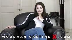 Woodmancastingx - Kylie Quinn