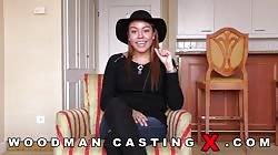 Woodmancastingx  Katia Vasquez