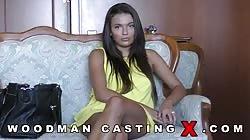 Woodmancastingx  Vanessa Decker