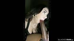 Blackedraw Valentina Nappi - Hungry
