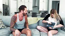 Modeltime  Kenna James The Roommate Dilemma