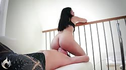 Houseofyre  Violet Starr Sex Twerker