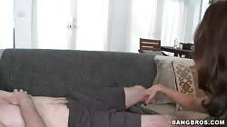 Stepmomvideos  Ava Addams And Roxxi Silver