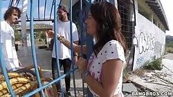 PublicBang  Franceska Jaimes