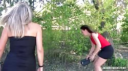 JacquieEtMichelTV Jessy 36 And Julia 22 Two Sex Demons