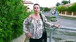 JacquieEtMichelTV Chana 49 Years Old Family Helper In Liege