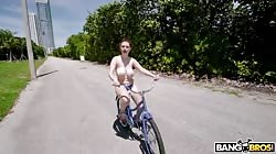BigTitsRound Annabel Redd Big Titty Joy Ride