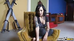 BangbrosVault Regan Reese - Alt Chick Gets Railed