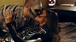 EroticaX Destiny Cruz - Zombie Halloween