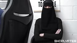 Shoplyfter Delilah Day - Religious Theif