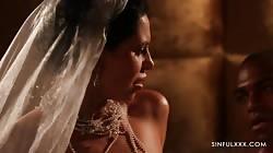 SinfulXXX Kira Queen - Before The Wedding 3