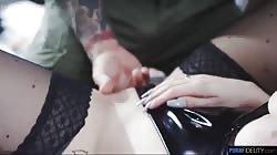 PornFidelity Lucia Fernandez - Blonde Ambition