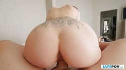 Jayspov Macy Meadows Step Daughter Demands Daddys Dick