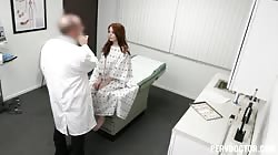 PervDoctor Madi Collins - Doctor S Alternative Payment