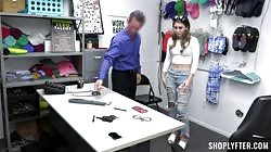 Shoplyfter Paige Owens - Case No. 7906129 - The Former Prom Queen