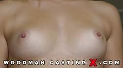 WoodmanCastingX Aria Logan - Casting X 221