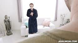 Analmom Sidra Sage - My Number One Fan