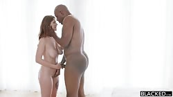 Blacked - April Dawn - My Rise In The Ranks Part 2