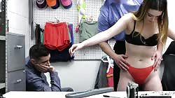 ShopLyfter Kinsley Kane - Ill Do Anything