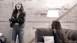 PureTaboo Gia Derza And Evelyn Claire - Just Let Me Help You