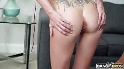 Bangbros18 Macy Meadows - 18 And Squirting