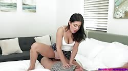 StepSiblingsCaught Alina Lopez - Step Sister Lends A Hand