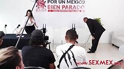 Sexmex Pamela Rios - Slutty Candidate