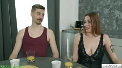 LittleCaprice-Dreams Mary Jane Evans Wecumtoyou 18 Episode 2