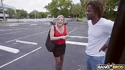 Bang Bus Kaylynn Keys - Sex Pays The Bills