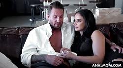 AnalMom Sheena Ryder - Anal Alibi