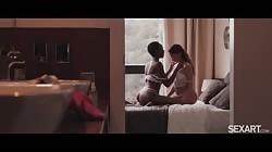 Sexart Zaawaadi And Baby Nicols - Shake It