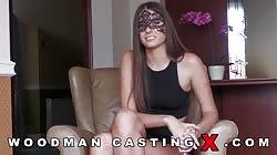 WoodmanCastingX Yoya Grey Casting Hard