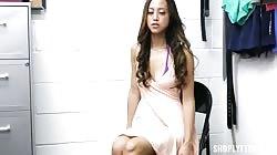 ShopLyfter Alexia Anders - Case No. 7906166 - The Bikini Thief